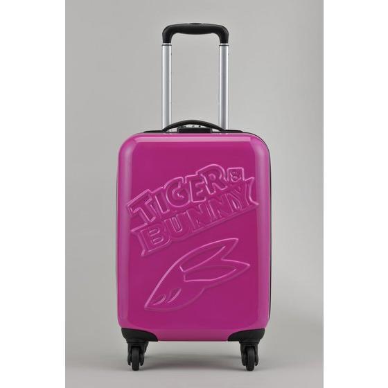 TIGER&BUNNY スーツケース