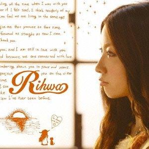 TIGER&BUNNY 劇場版 The Beginning 挿入歌 「約束」 Rihwa
